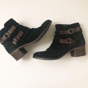 Paul Green Newbury Boot/Size 10